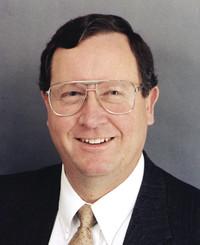 Insurance Agent Jim Donaldson