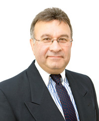 Insurance Agent Tom Venturi