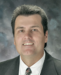 Insurance Agent Gary O'Korn