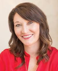 Agente de seguros Becky Gleason