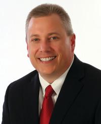 Insurance Agent Steve Crisp