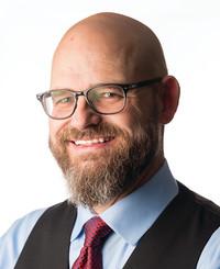 Agente de seguros Ricky Pennington