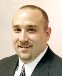 Insurance Agent Brian Witmer