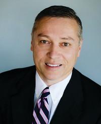 Insurance Agent Matt Steward
