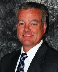 Insurance Agent Mike Fohey