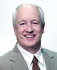Insurance Agent Bill White