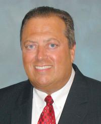 Insurance Agent James Gates