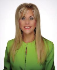 Agente de seguros Lauren Stone