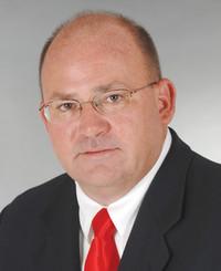 Insurance Agent Henry Cowart