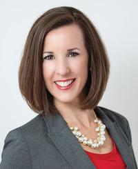 Insurance Agent Katherine Morgan