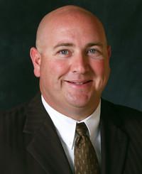 Insurance Agent Stuart Jones