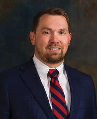 Insurance Agent Jeremy Hilton
