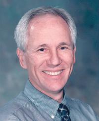 Agente de seguros Bill Nickum