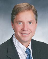 Insurance Agent Steve Klinzing