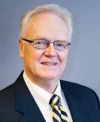 Insurance Agent Phil Hillstrom