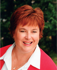 Insurance Agent Ann Porter
