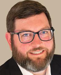 Agente de seguros Justin Clayton