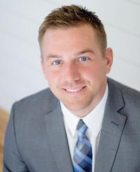 Agente de seguros Kevin Fawcett