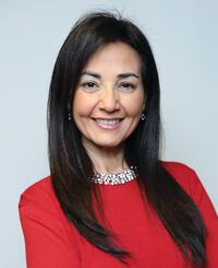 Insurance Agent Lucrecia Jasminoy