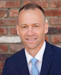 Insurance Agent John Klein