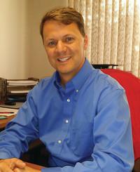 Agente de seguros Bryan Doerner