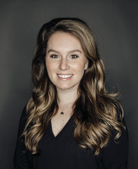 Agente de seguros Ashley Johnston
