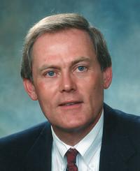 Insurance Agent John Abernathy