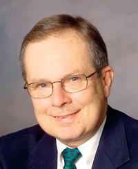 Insurance Agent Tom Shea