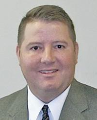Agente de seguros Paul Hudson