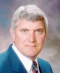 Insurance Agent Mark Dearen