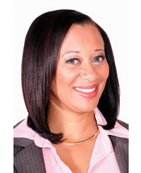 Insurance Agent Harrietta Mayers