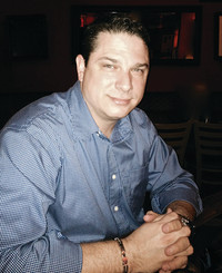 Agente de seguros Edward Dunn