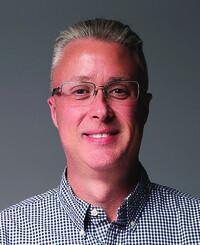 Agente de seguros Noah Trueblood