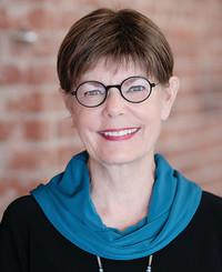 Agente de seguros Mary Sue Smith
