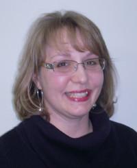 Agente de seguros Jill Mostek