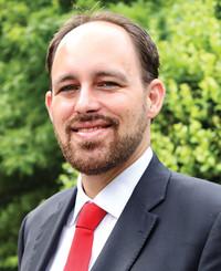 Insurance Agent Rick Babusiak