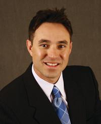 Insurance Agent Paul Gallegos