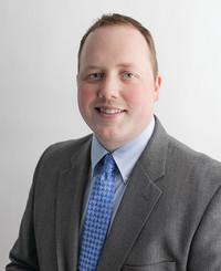 Agente de seguros Dan Hoffman