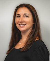 Insurance Agent Katie Bennett