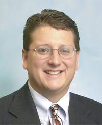 Insurance Agent Steve Jarvis