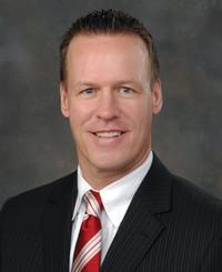Insurance Agent Rick Reid