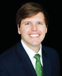 Insurance Agent Charlie Brooks