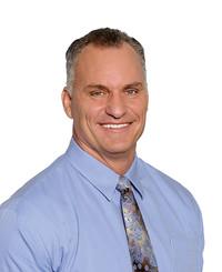 Agente de seguros Jim Blanscet