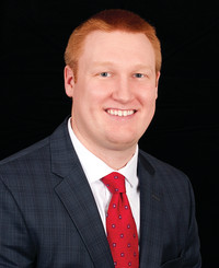 Insurance Agent Taylor Ethridge