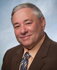 Insurance Agent Rick Schwab