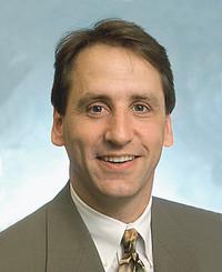 Agente de seguros Tim Ochs