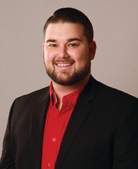 Agente de seguros Sam Staub
