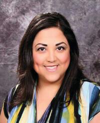Agente de seguros Monica Del Campo