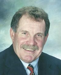 Insurance Agent Bill Wilson