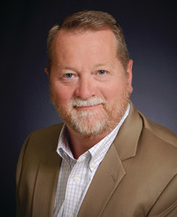 Insurance Agent Gary Welker